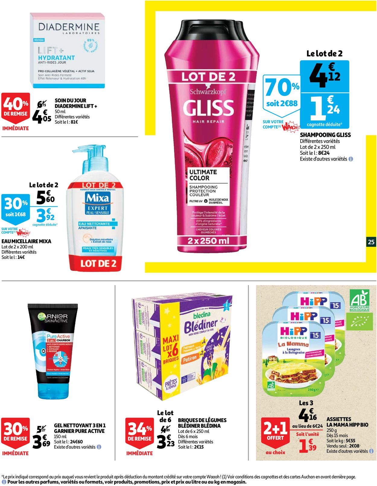 Auchan Catalogue - 10.03-16.03.2021 (Page 25)