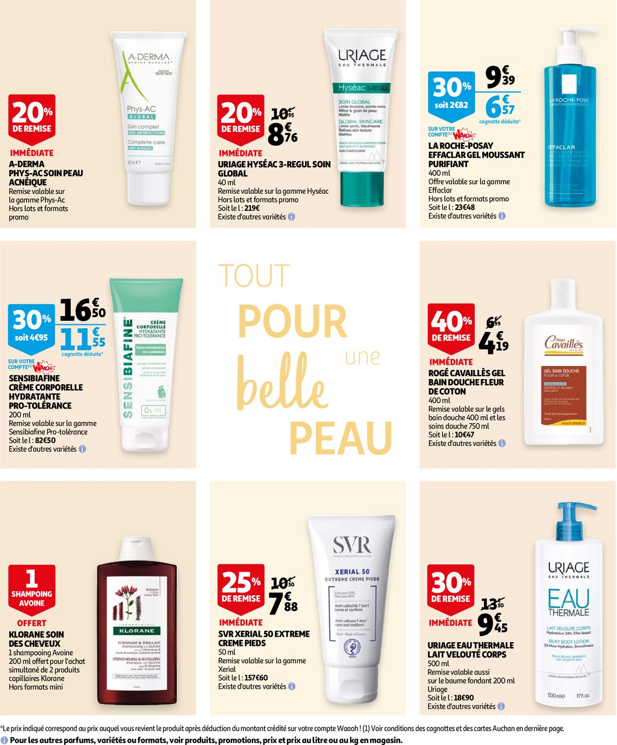 Auchan Catalogue - 07.04-27.04.2021 (Page 3)