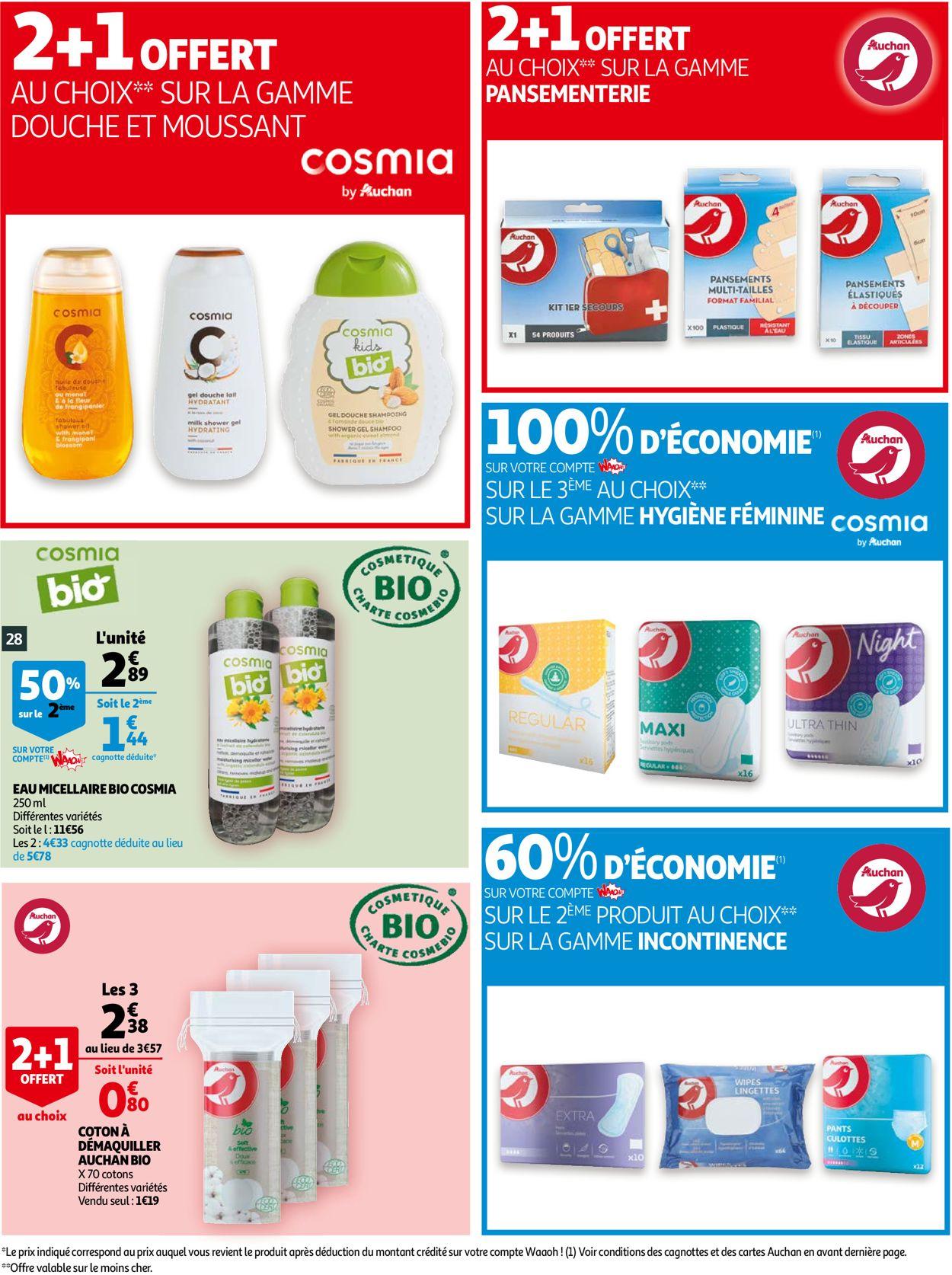Auchan Catalogue - 21.04-04.05.2021 (Page 29)