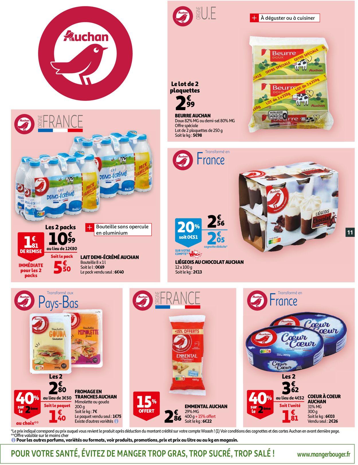 Auchan Catalogue - 21.04-04.05.2021 (Page 11)