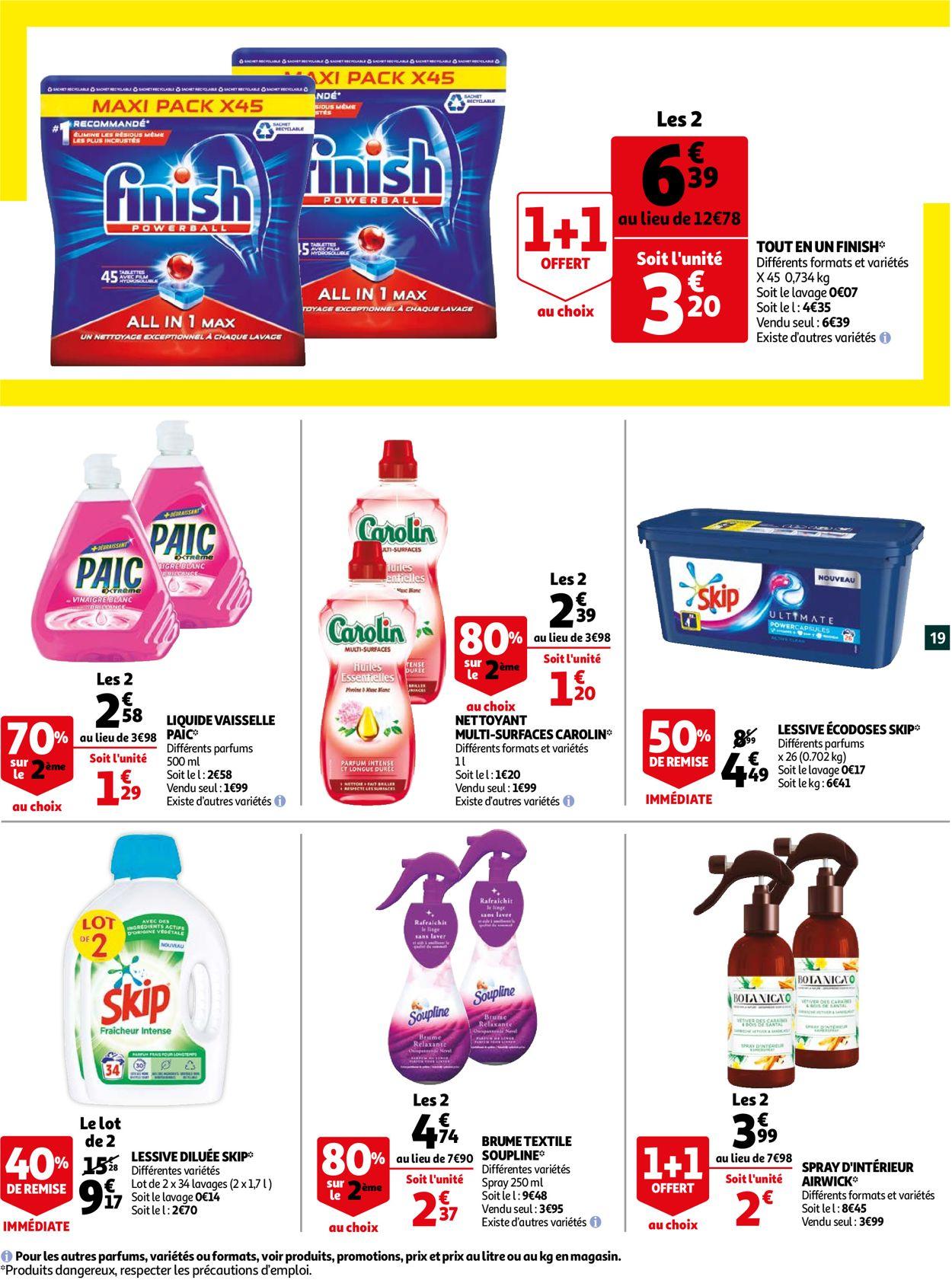 Auchan Catalogue - 28.04-04.05.2021 (Page 20)