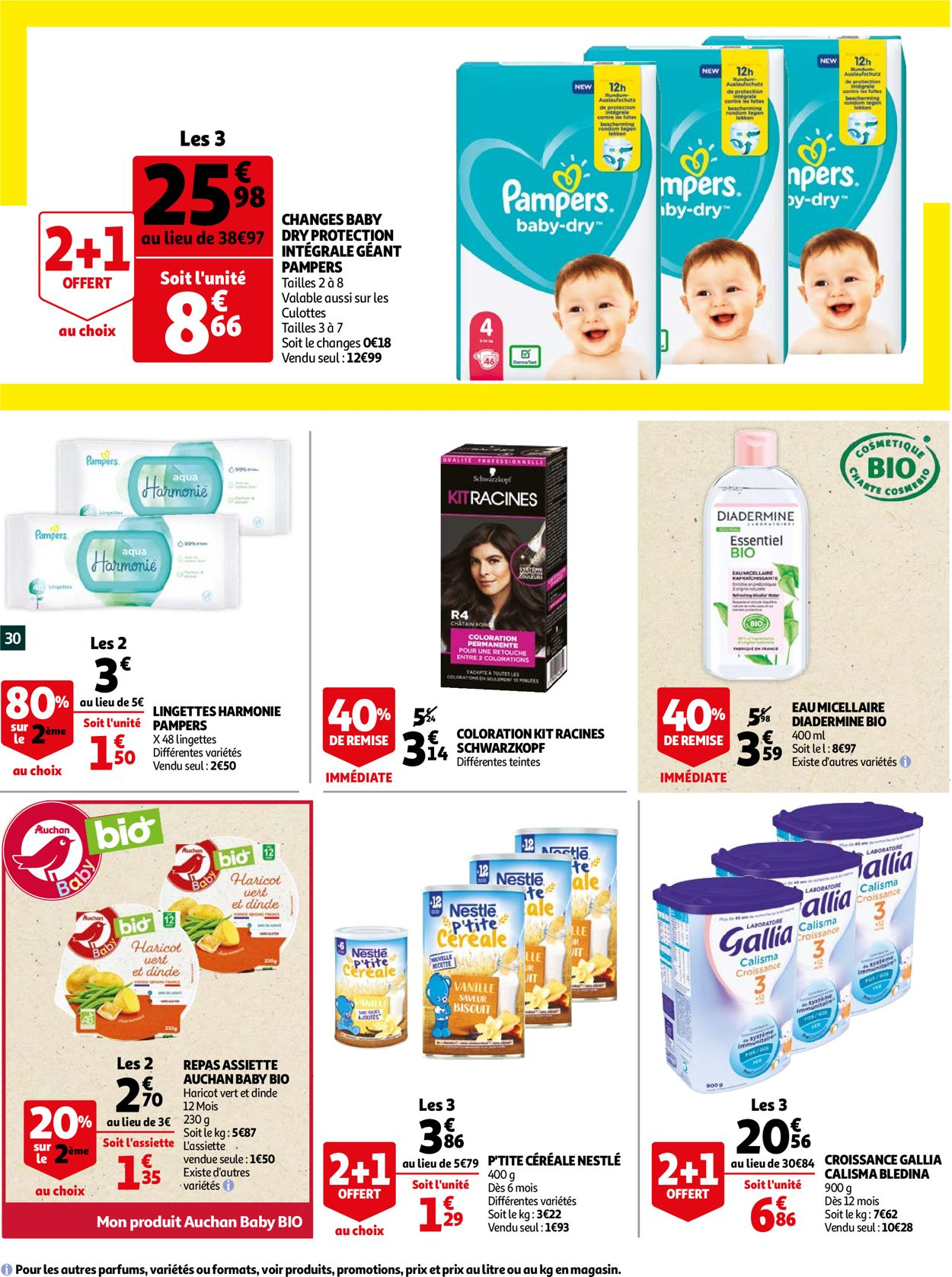 Auchan Catalogue - 12.05-23.05.2021 (Page 30)