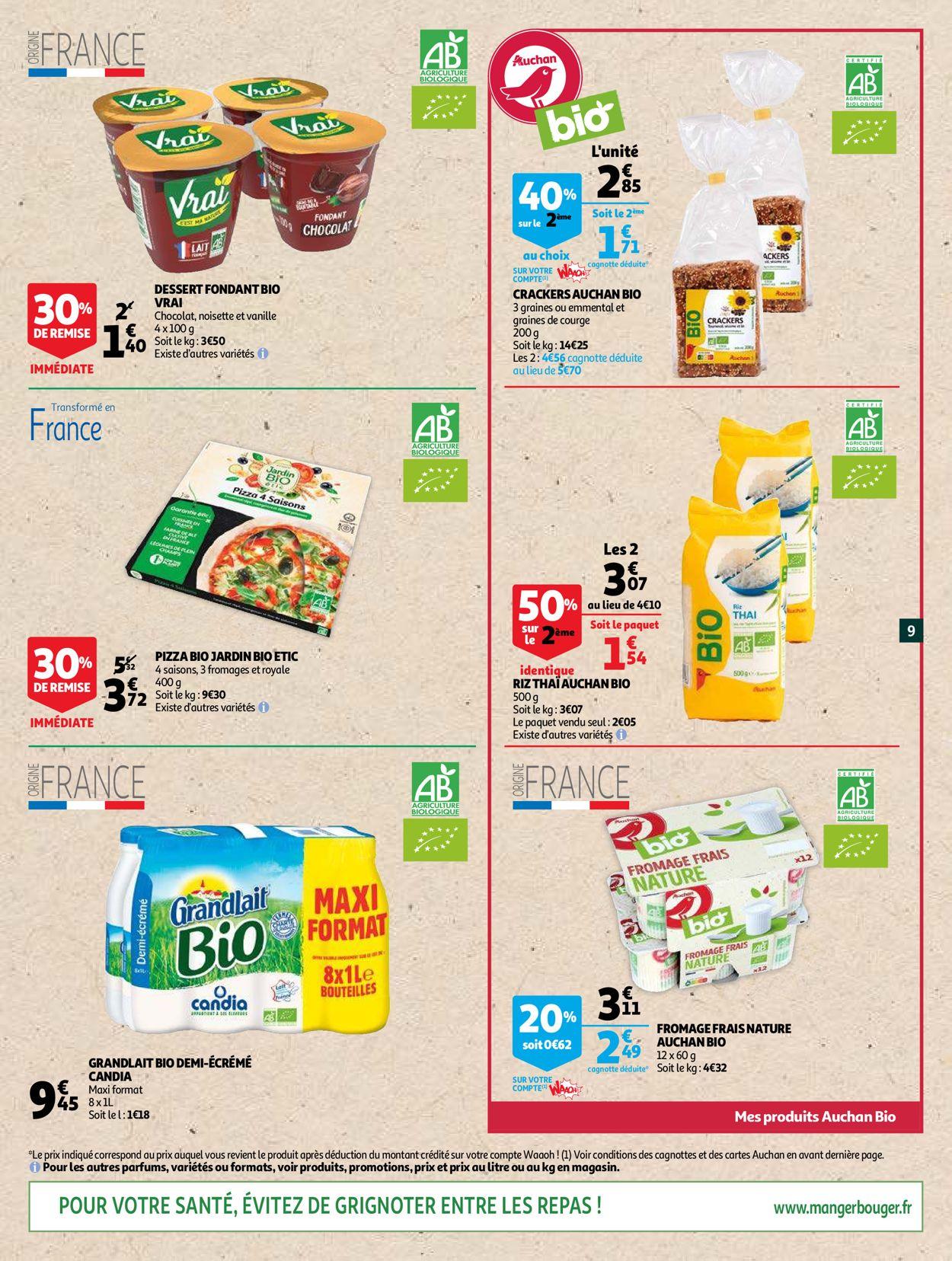 Auchan Catalogue - 19.05-25.05.2021 (Page 9)
