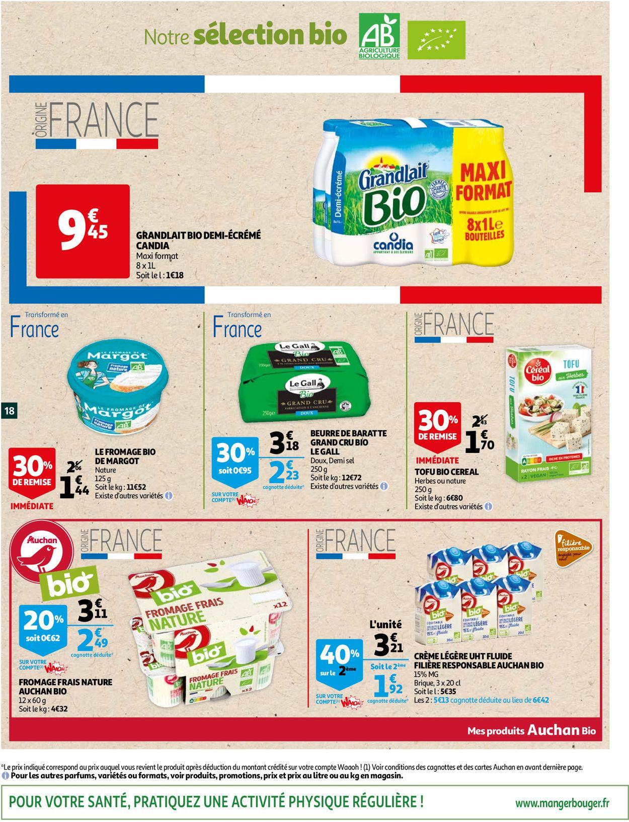 Auchan Catalogue - 19.05-25.05.2021 (Page 18)