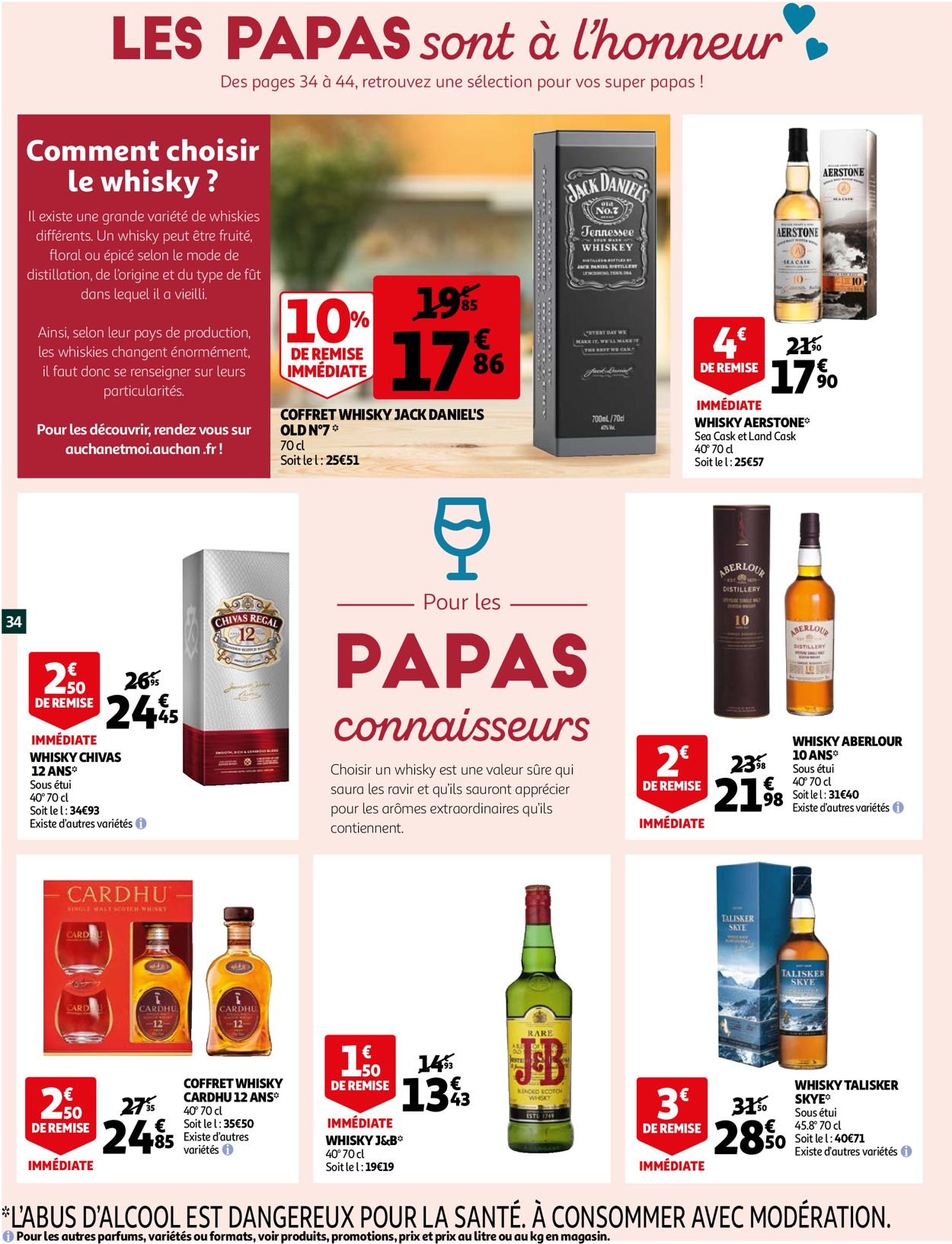 Auchan Catalogue - 09.06-20.06.2021 (Page 34)