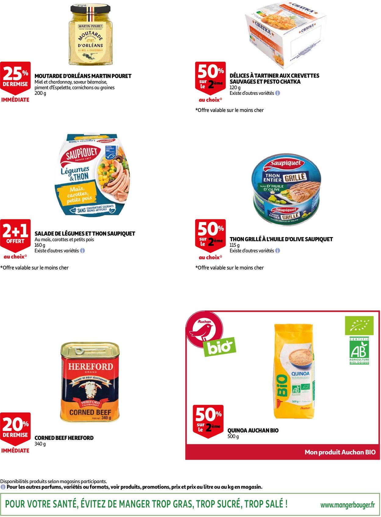 Auchan Catalogue - 30.06-13.07.2021 (Page 7)