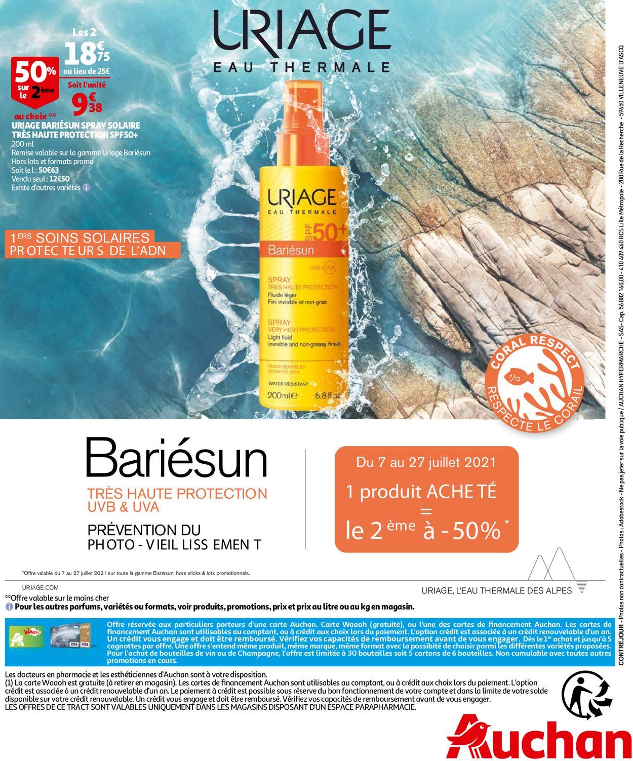 Auchan Catalogue - 07.07-27.07.2021 (Page 6)