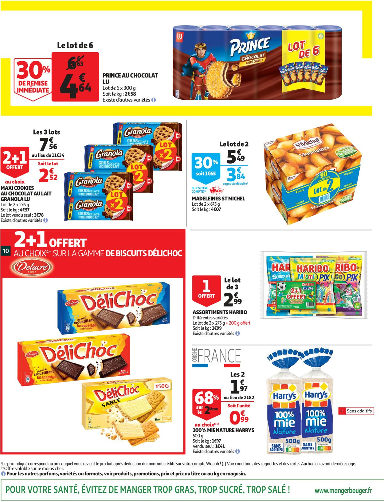 Auchan Catalogue - 13.07-25.07.2021 (Page 10)