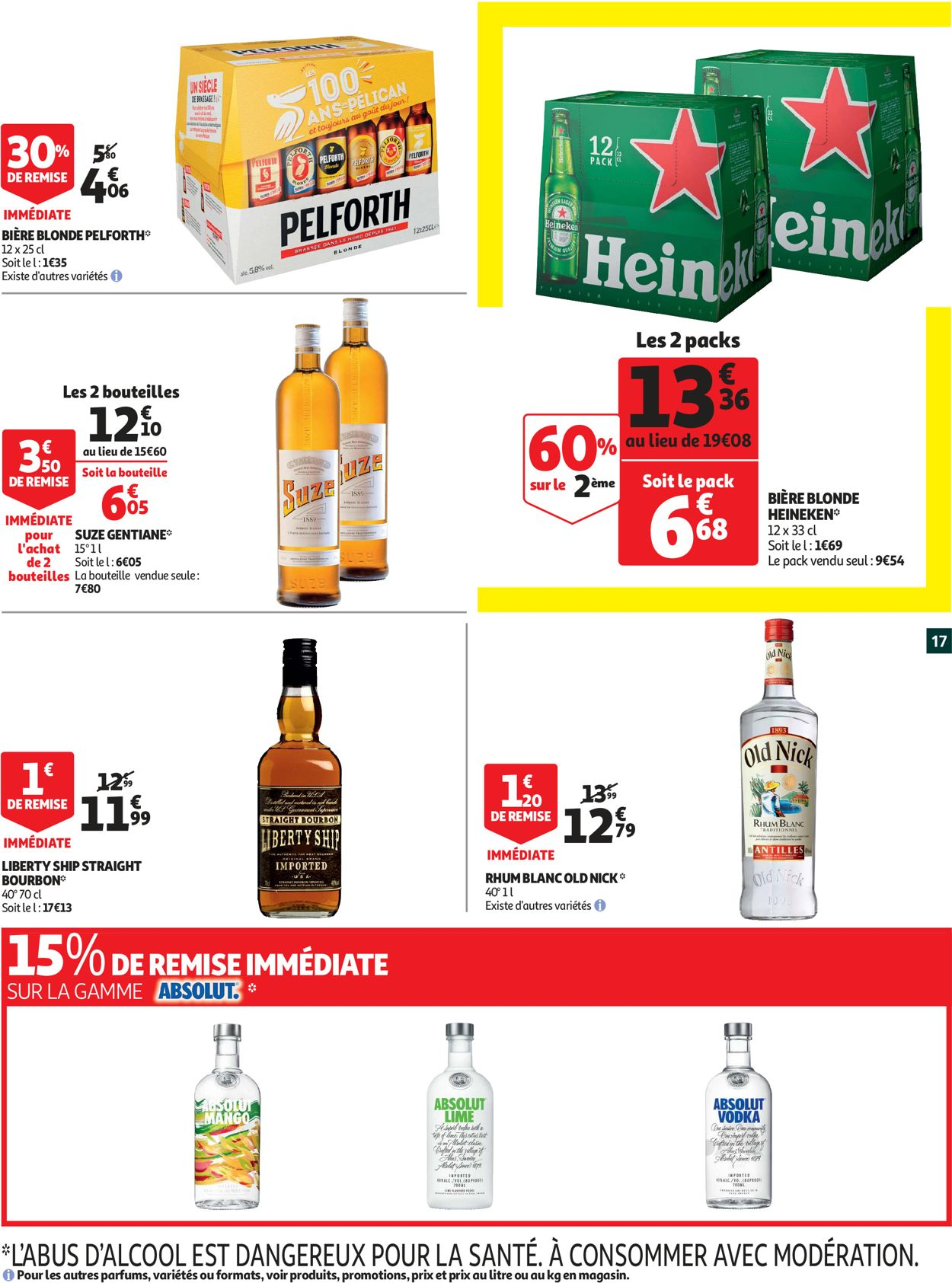 Auchan Catalogue - 13.07-25.07.2021 (Page 17)