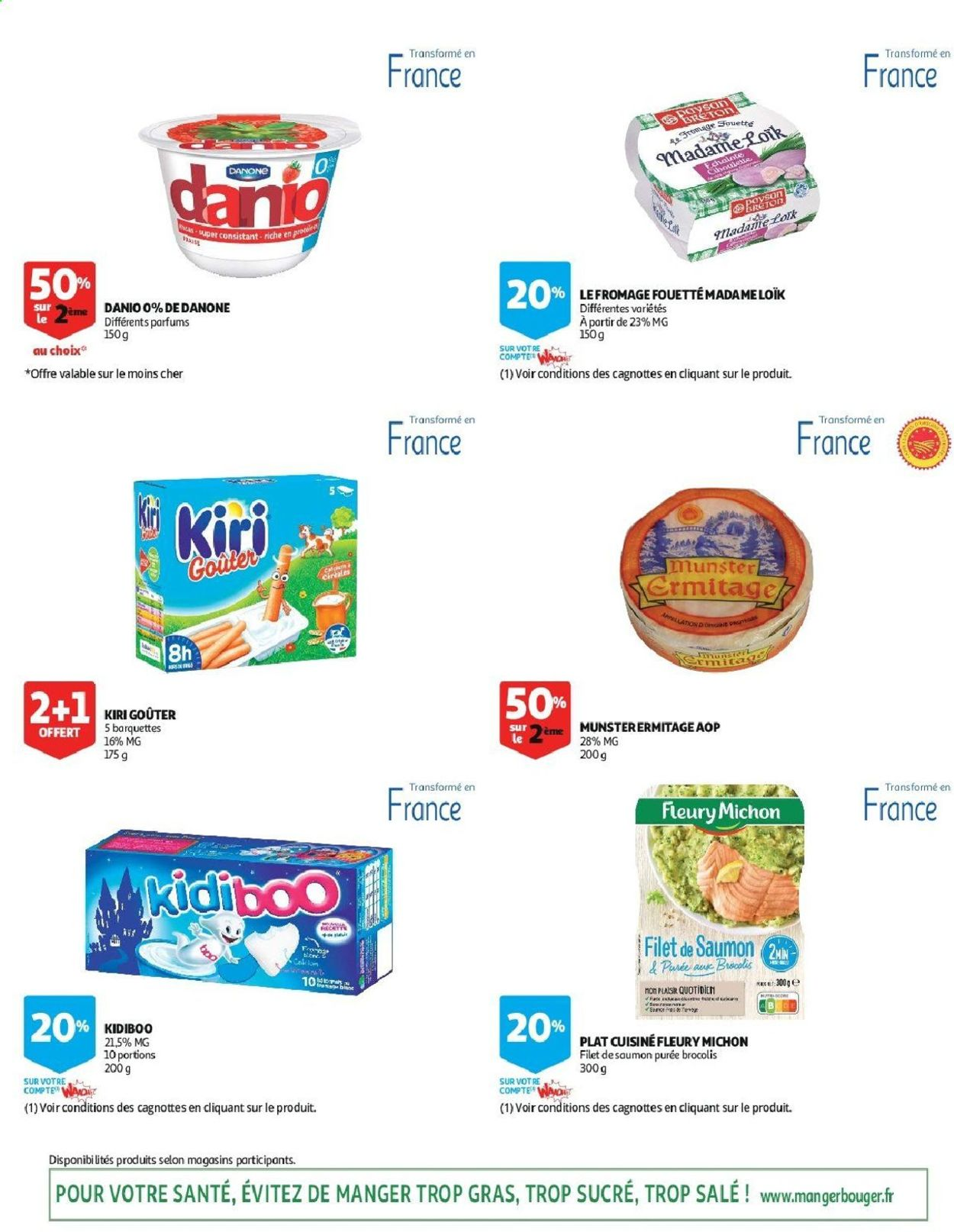 Auchan Catalogue - 29.05-11.06.2019 (Page 2)
