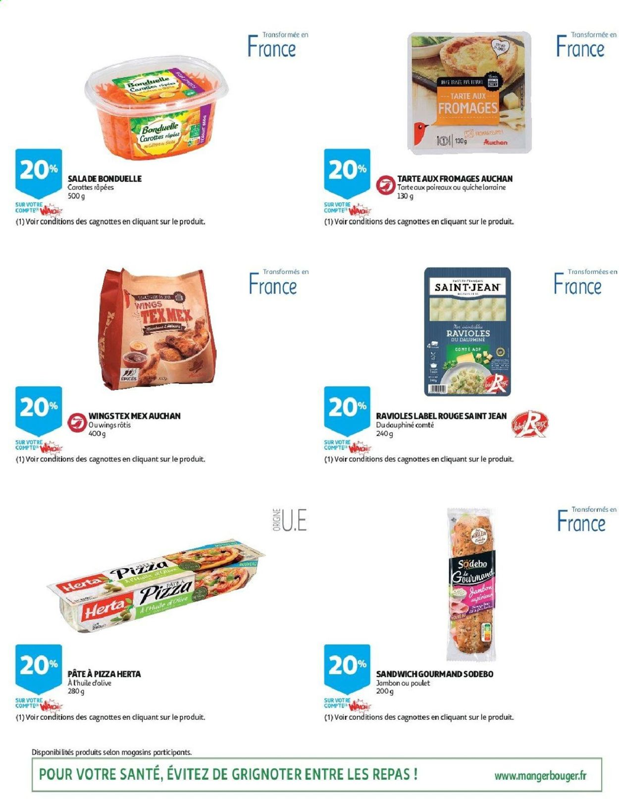 Auchan Catalogue - 29.05-11.06.2019 (Page 3)