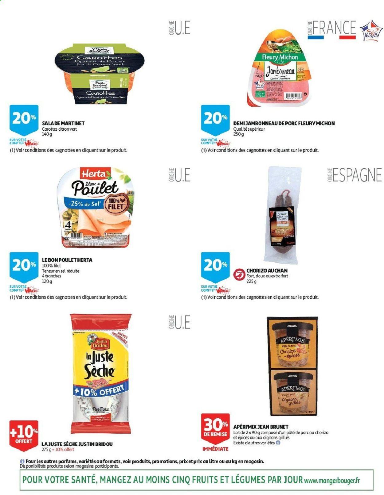 Auchan Catalogue - 29.05-11.06.2019 (Page 4)