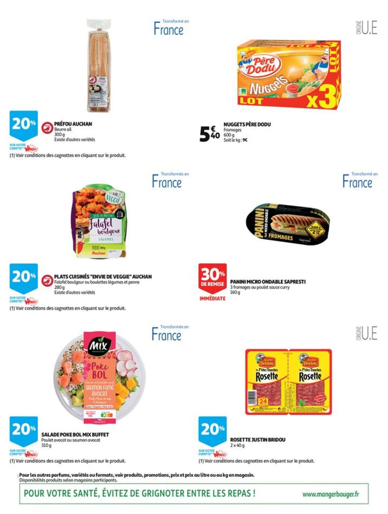 Auchan Catalogue - 12.06-02.07.2019 (Page 4)