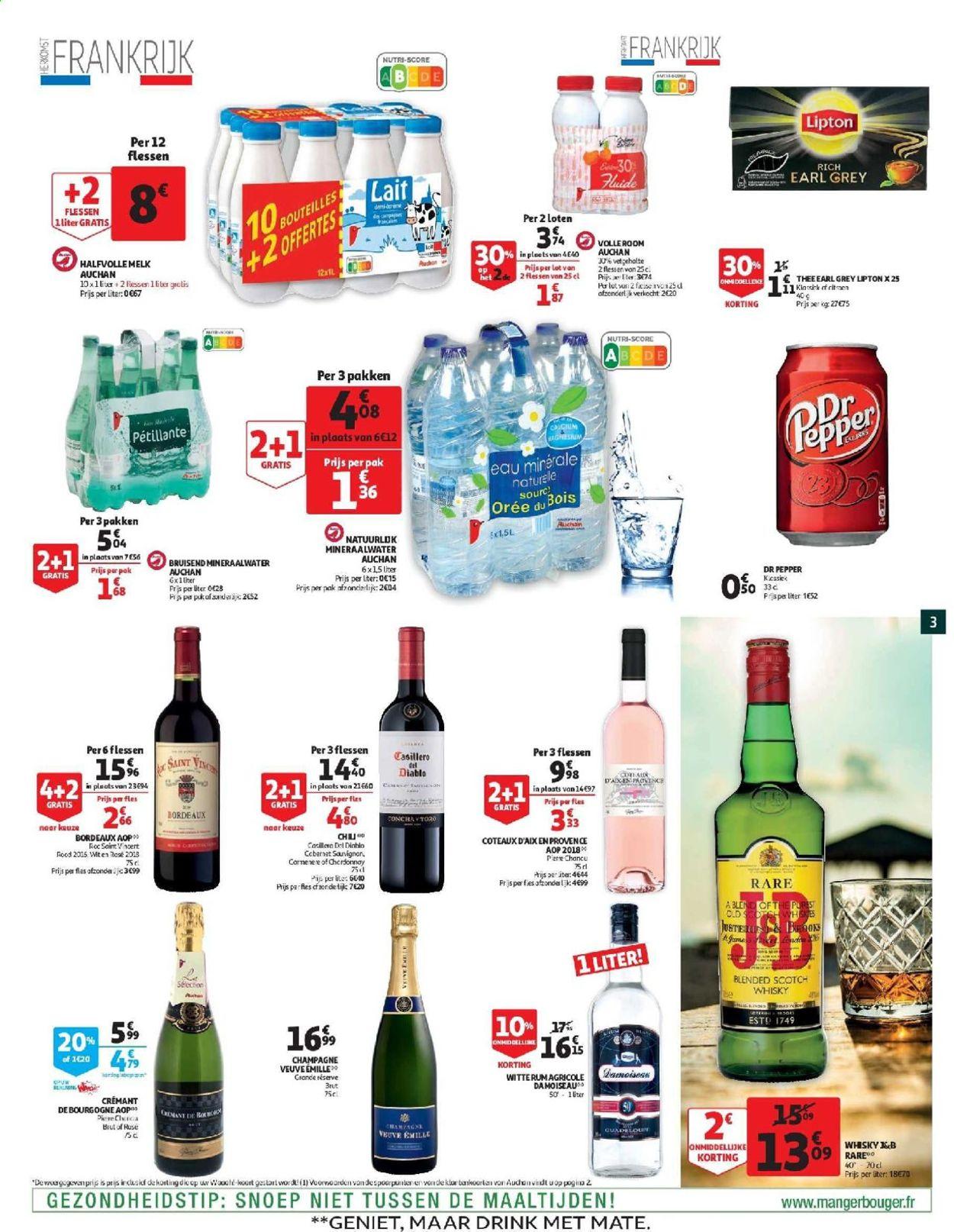 Auchan Catalogue - 26.06-02.07.2019 (Page 3)