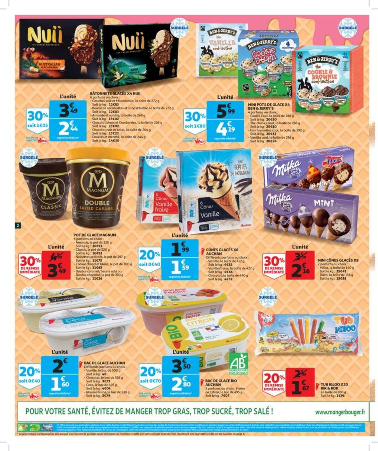 Auchan Catalogue - 01.07-09.07.2019 (Page 2)