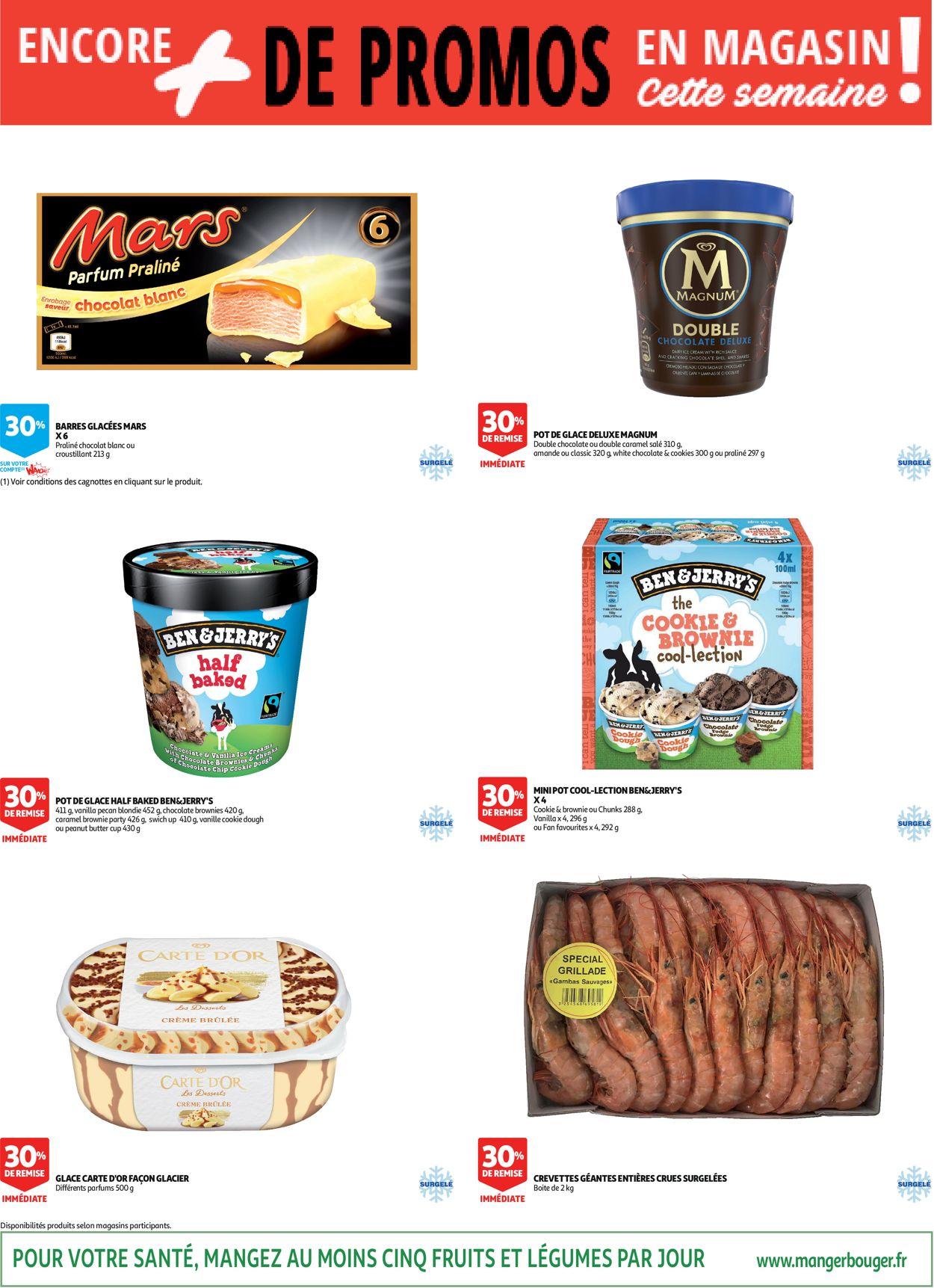 Auchan Catalogue - 31.07-10.08.2019 (Page 33)