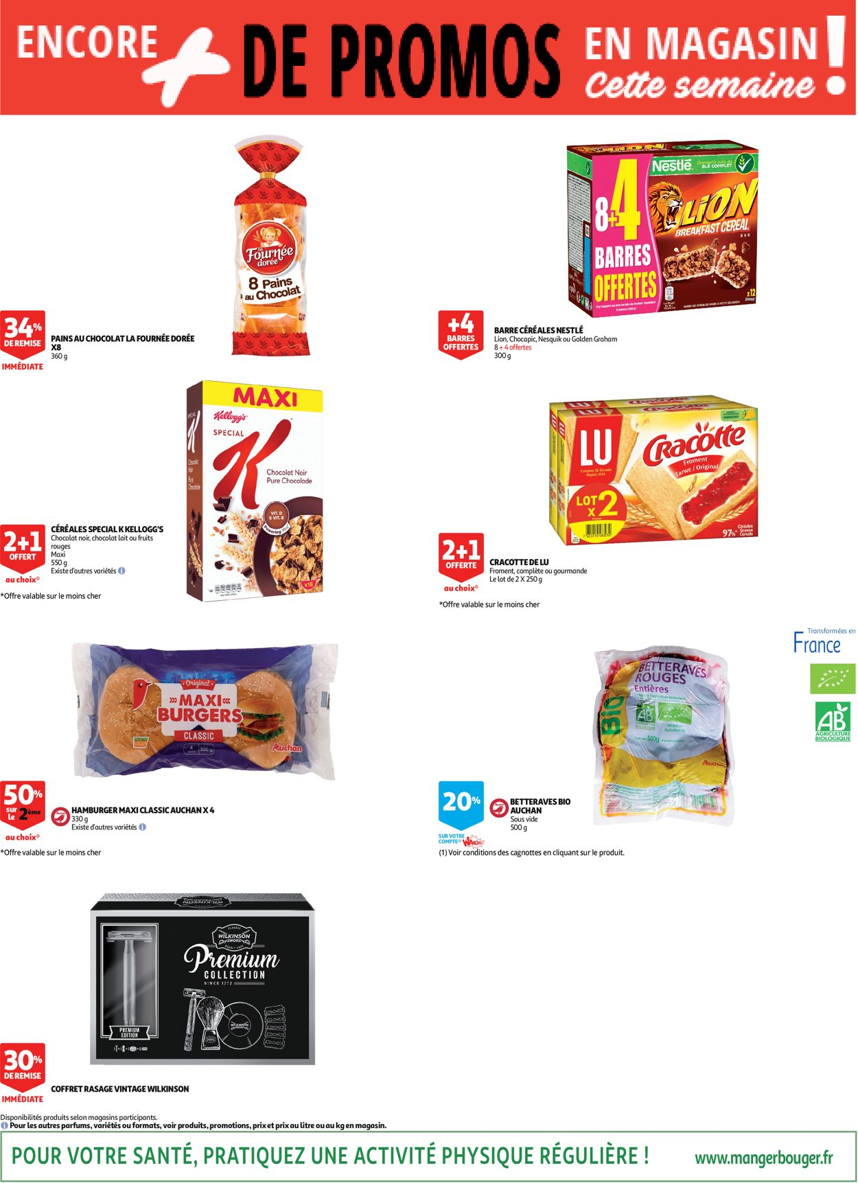 Auchan Catalogue - 31.07-10.08.2019 (Page 35)