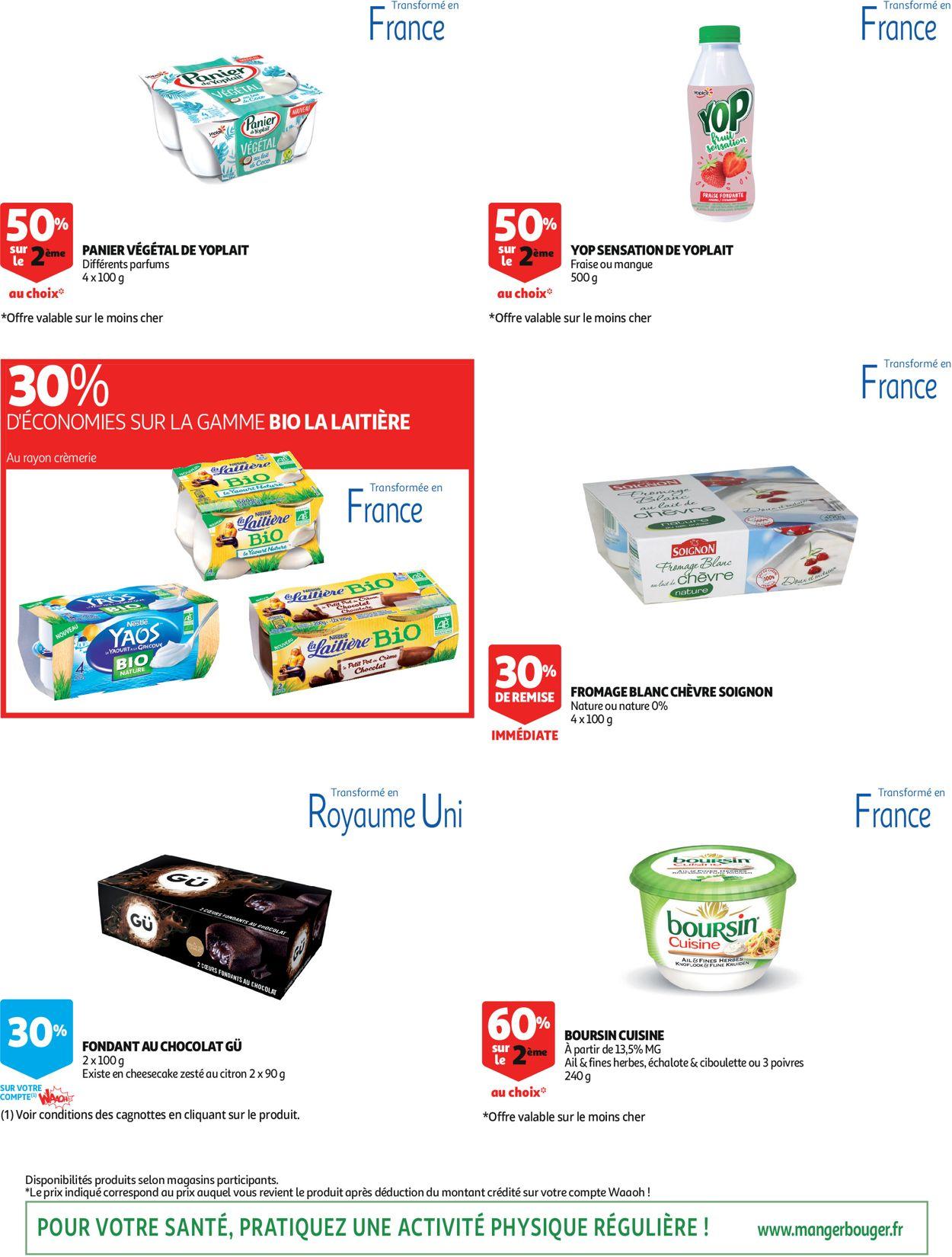 Auchan Catalogue - 31.07-20.08.2019 (Page 2)