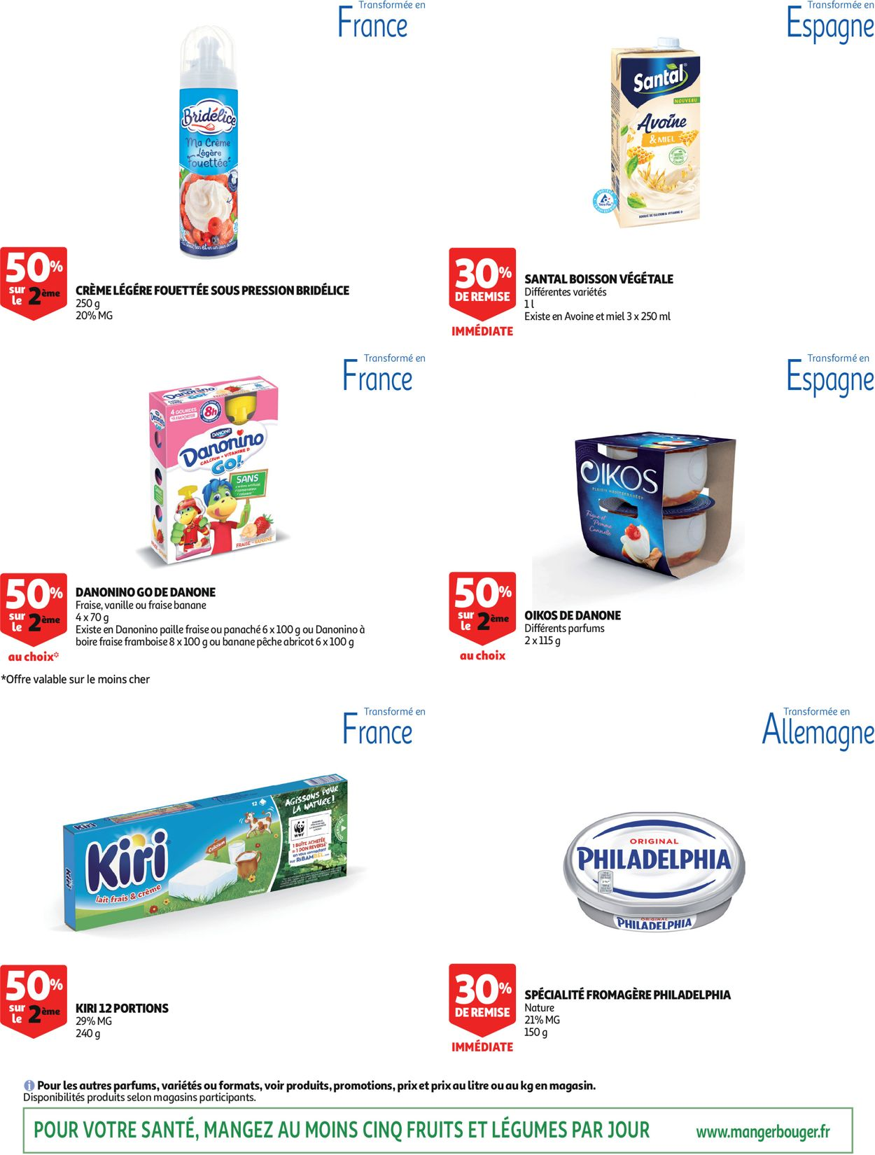 Auchan Catalogue - 31.07-20.08.2019 (Page 3)