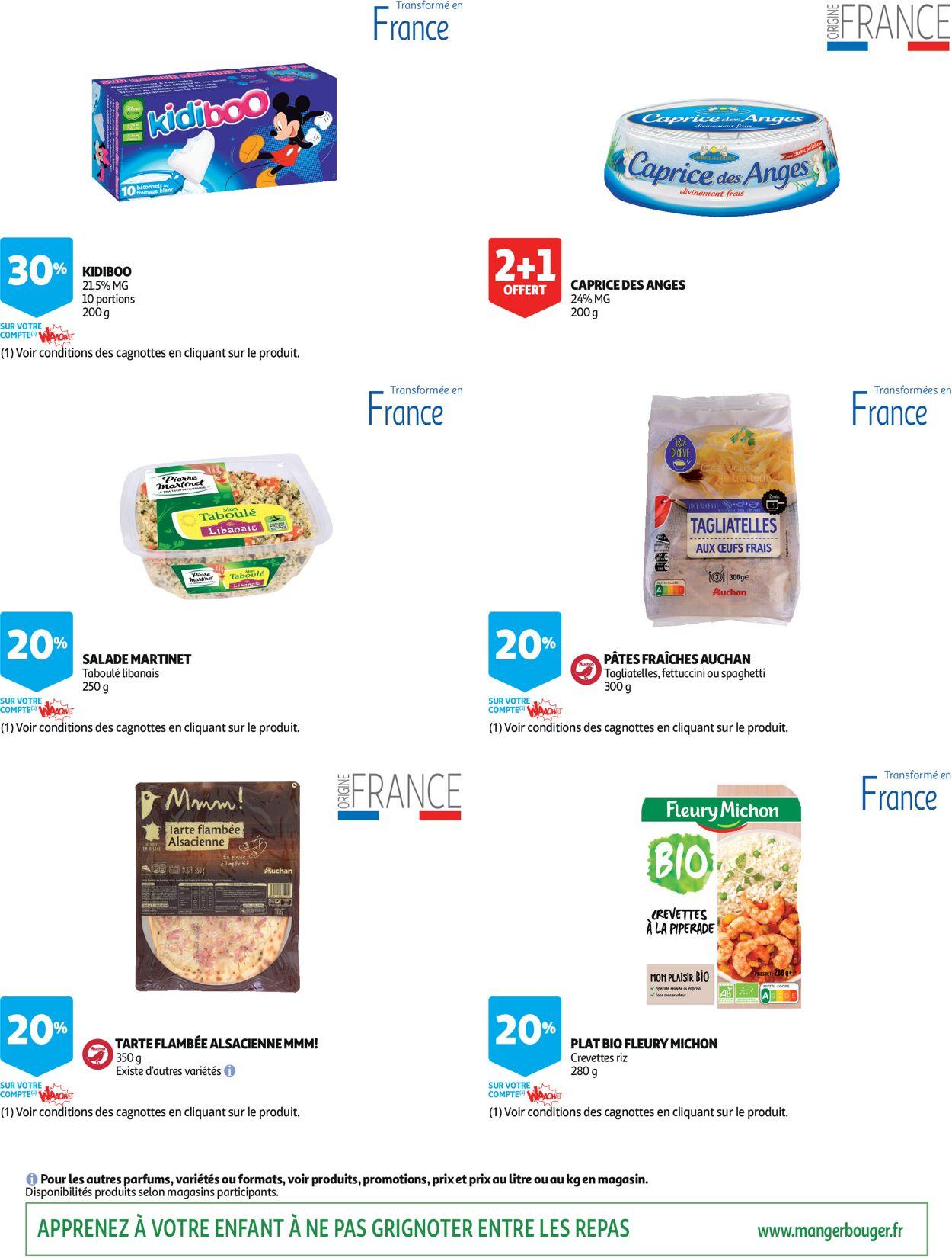 Auchan Catalogue - 31.07-20.08.2019 (Page 4)