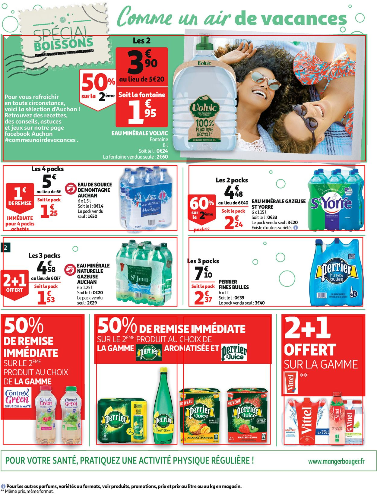 Auchan Catalogue - 13.08-20.08.2019 (Page 2)