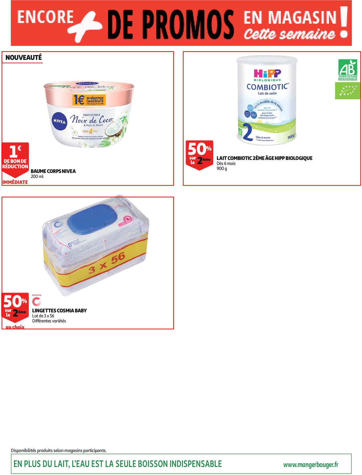 Auchan Catalogue - 13.08-20.08.2019 (Page 51)
