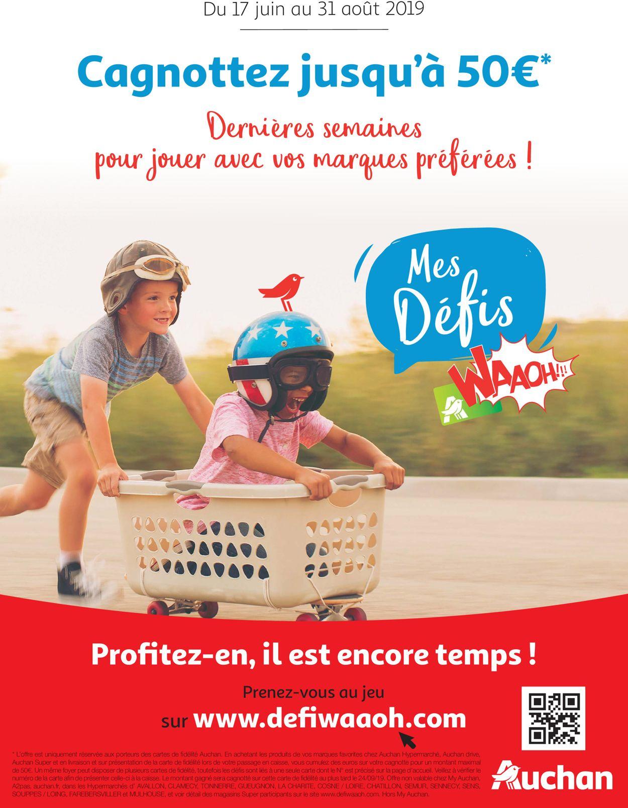 Auchan Catalogue - 13.08-20.08.2019 (Page 52)