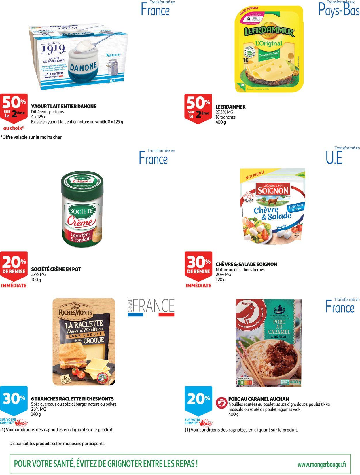 Auchan Catalogue - 04.09-17.09.2019 (Page 3)