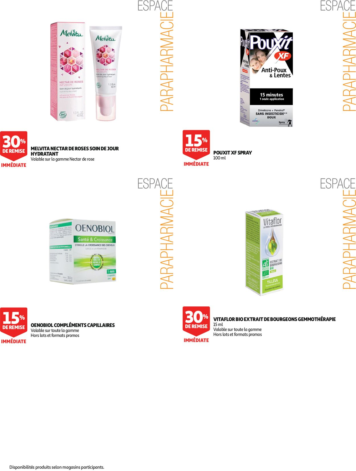 Auchan Catalogue - 04.09-17.09.2019 (Page 20)