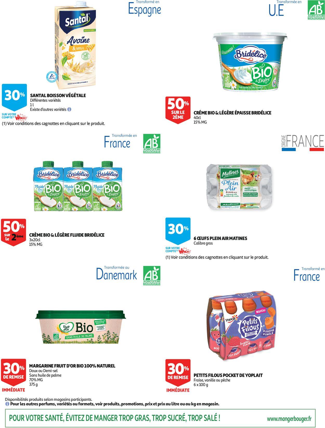 Auchan Catalogue - 02.10-15.10.2019 (Page 2)