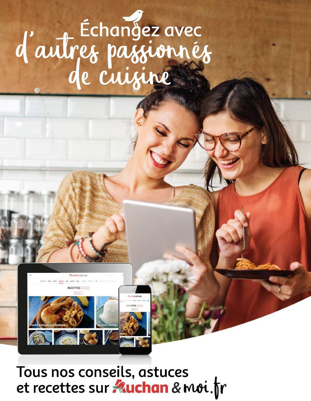 Auchan Catalogue - 02.10-15.10.2019 (Page 20)