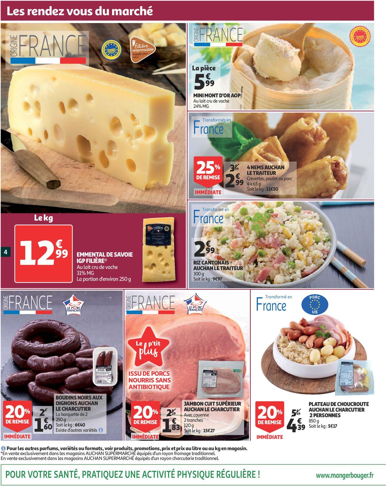 Auchan Catalogue - 04.12-10.12.2019 (Page 4)