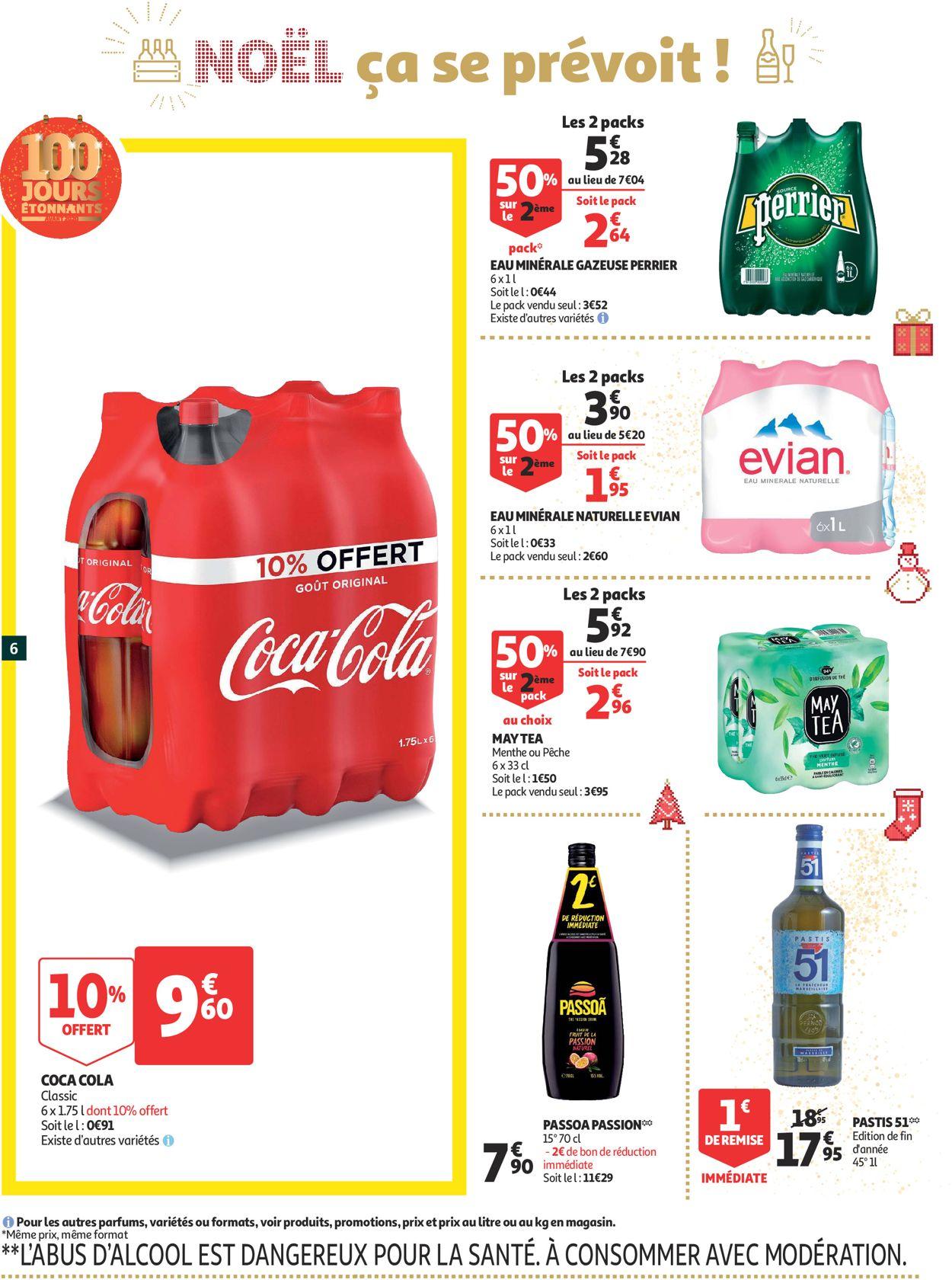 Auchan Catalogue - 04.12-10.12.2019 (Page 6)