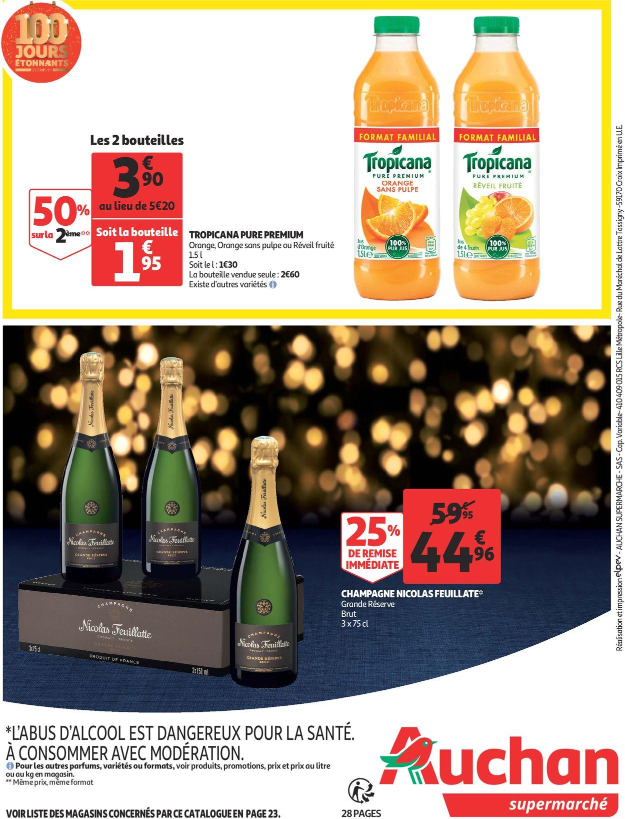 Auchan Catalogue - 04.12-10.12.2019 (Page 28)