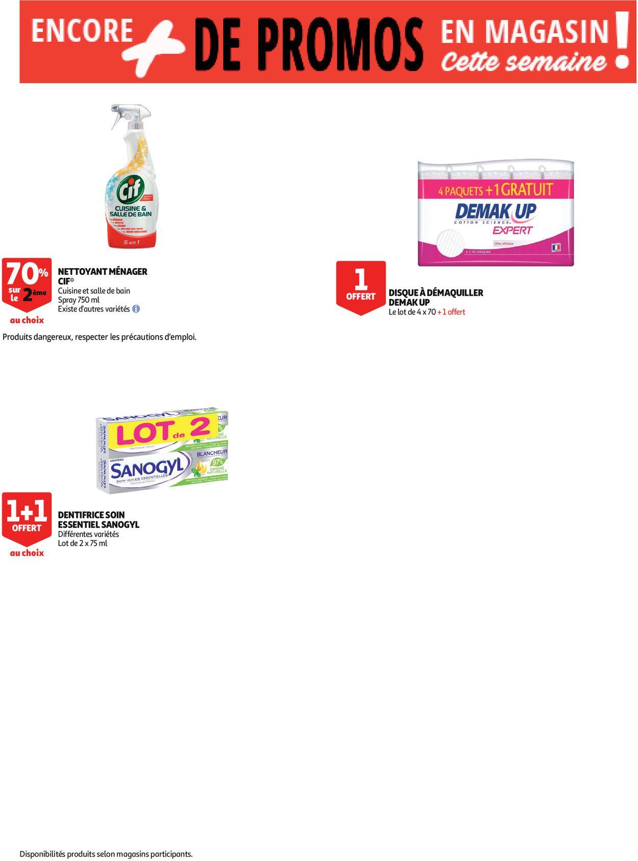Auchan Catalogue - 22.01-28.01.2020 (Page 76)