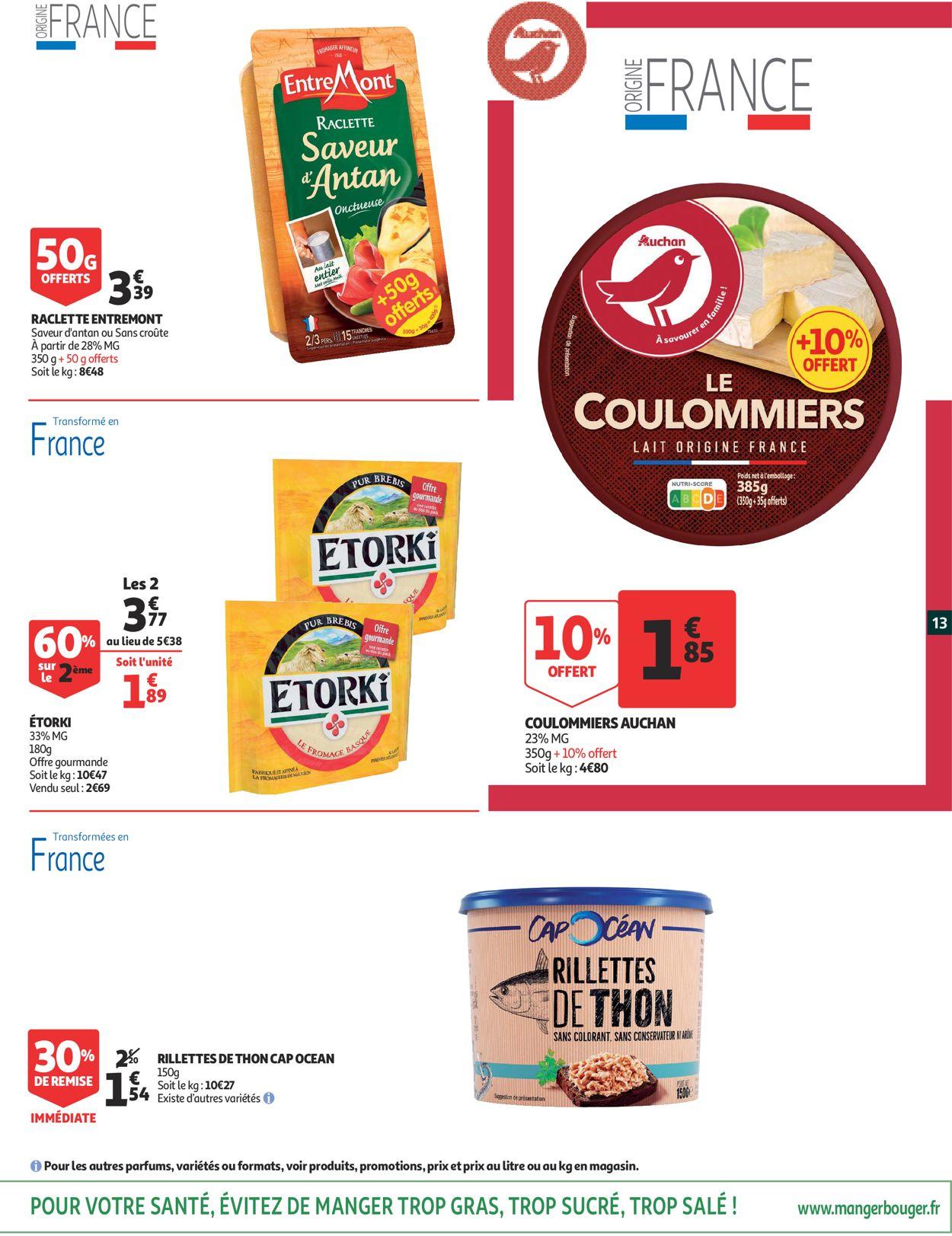 Auchan Catalogue - 18.03-24.03.2020 (Page 13)