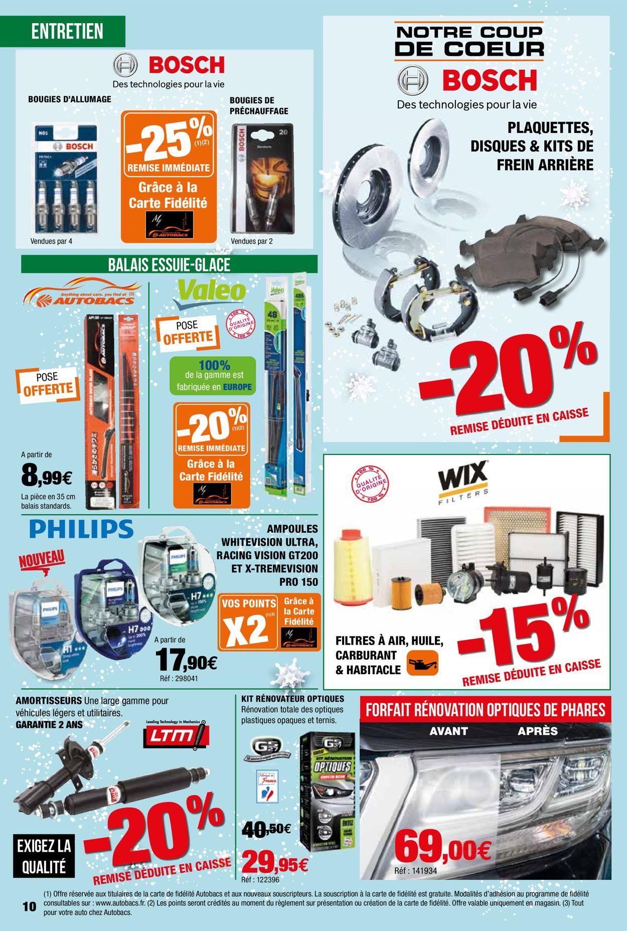 Autobacs Black Friday 2020 Catalogue - 26.11-04.01.2021 (Page 14)