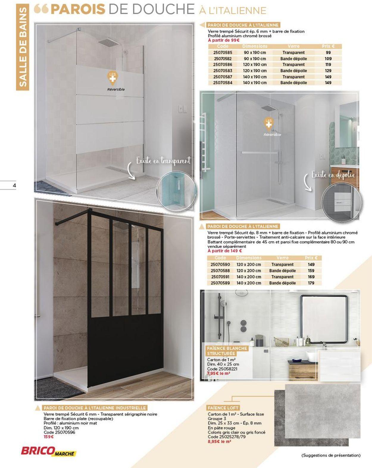 Bricomarché Catalogue - 08.07-18.07.2020 (Page 4)