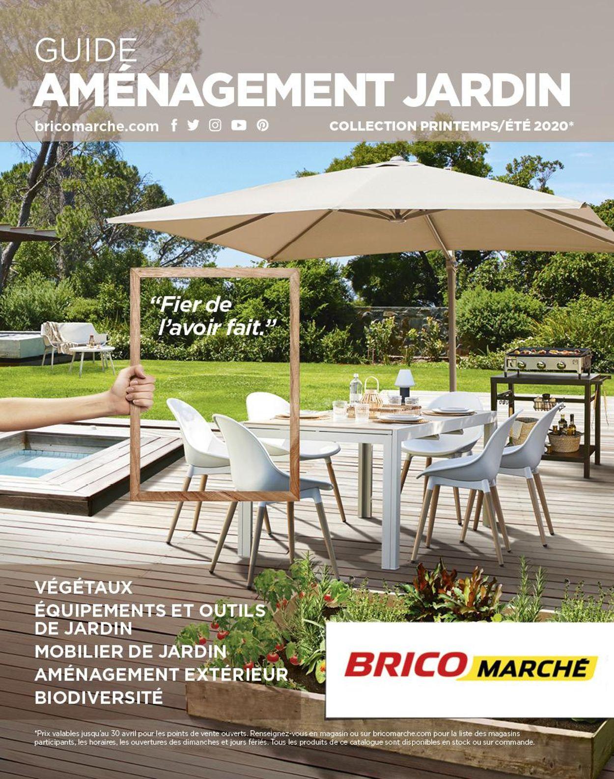 Bricomarché Catalogue - 18.03-31.12.2020