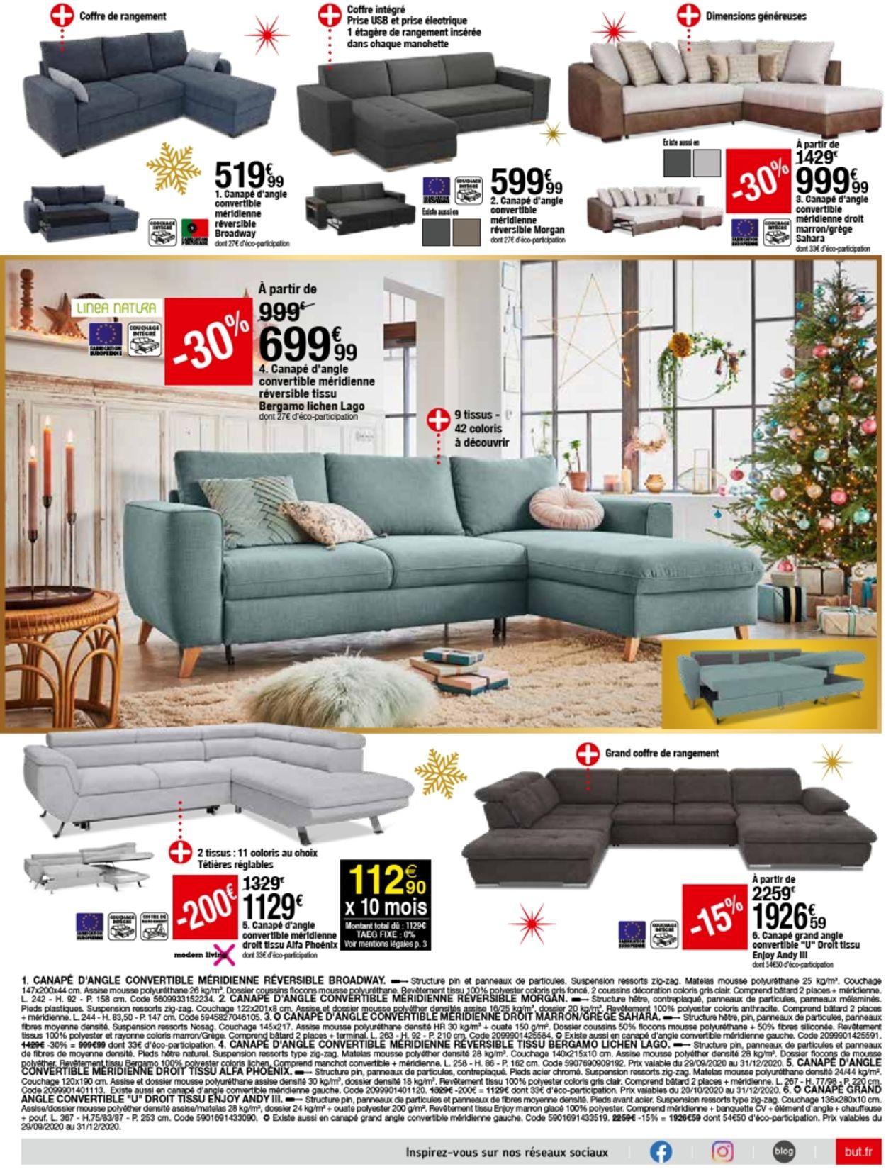 But Noël 2020 Catalogue - 03.11-31.12.2020 (Page 13)