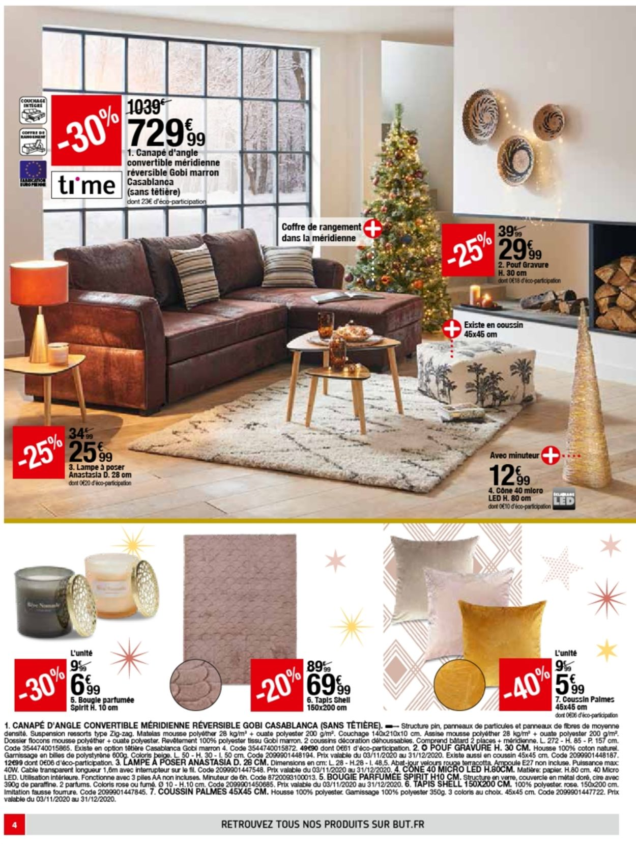 But - Black Friday 2020 Catalogue - 16.11-31.12.2020 (Page 4)