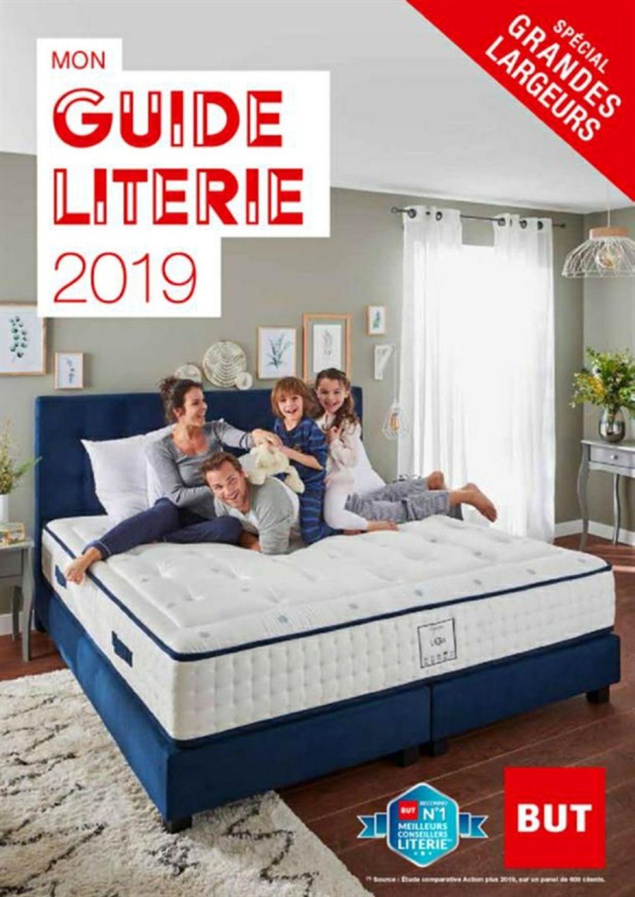 But Catalogue - 11.06-07.10.2019