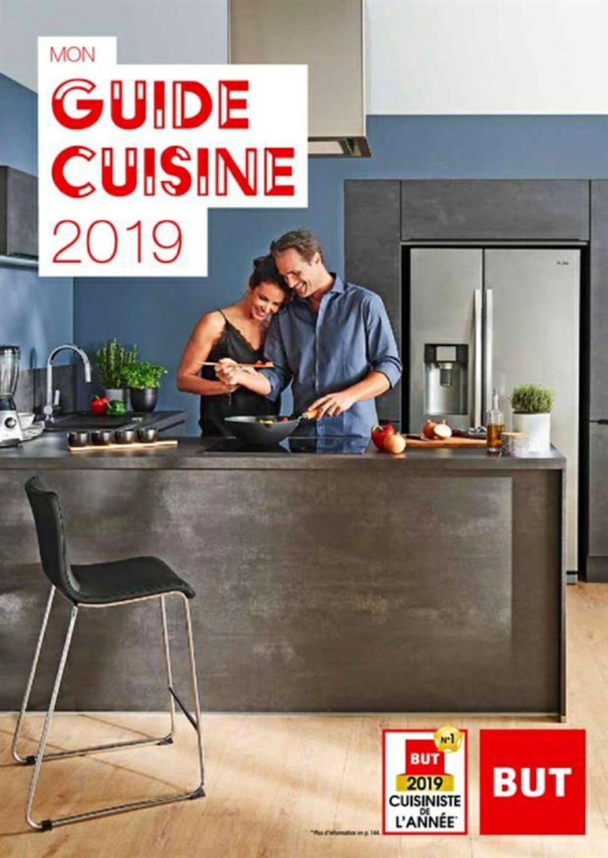 But Catalogue - 09.06-31.10.2019