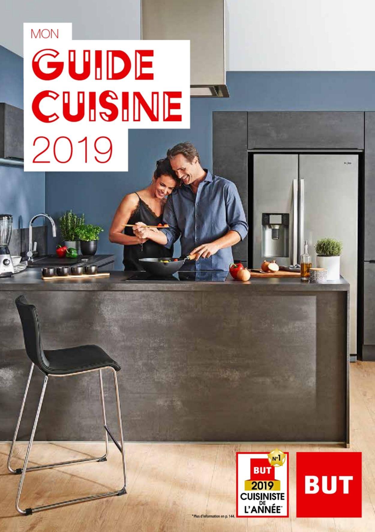 But Catalogue - 09.04-31.10.2019
