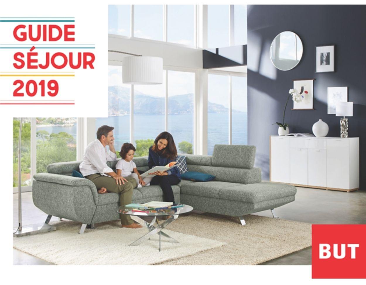 But Catalogue - 08.10-31.12.2019