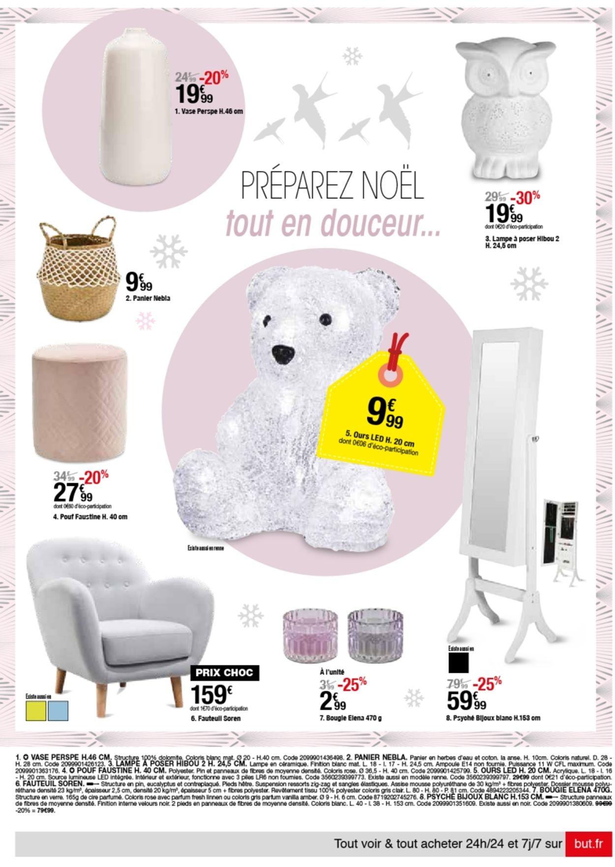 But catalogue de Noël 2019 Catalogue - 12.11-31.12.2019 (Page 3)