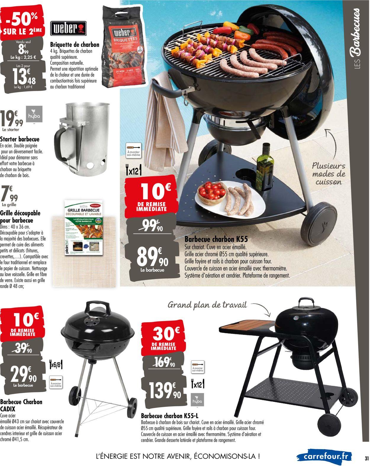 Carrefour Catalogue - 19.05-21.06.2020 (Page 31)
