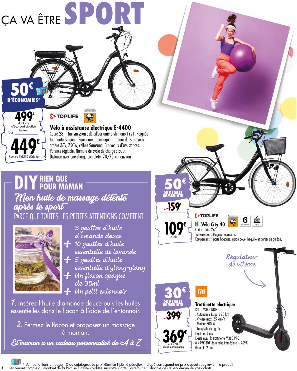 Carrefour Catalogue - 26.05-07.06.2020 (Page 8)
