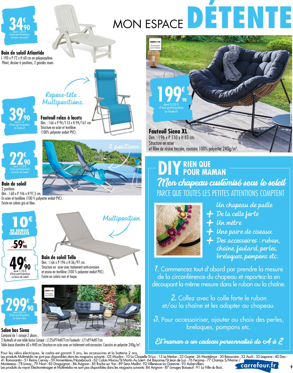 Carrefour Catalogue - 26.05-07.06.2020 (Page 9)