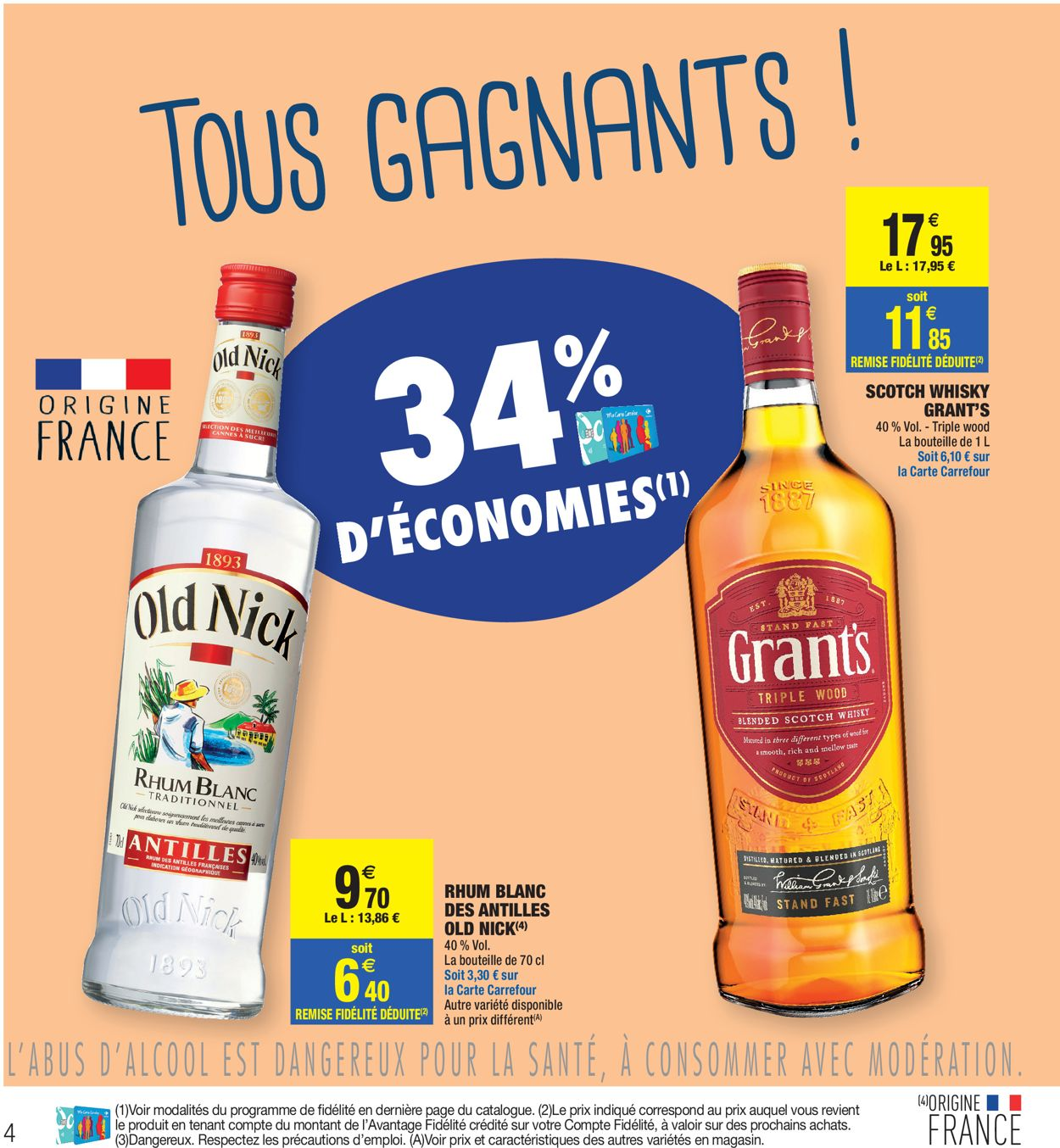 Carrefour Catalogue - 26.05-07.06.2020 (Page 4)